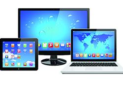 Windows Desktop and Laptop
